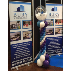 3 ROLLER BANNERS FOR JUST £99