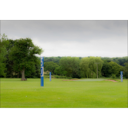 Early Bird MidDay Mornings Driving Range Offer