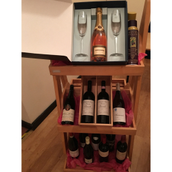 Viva Vino's Spring Dozen Offer for Just £96