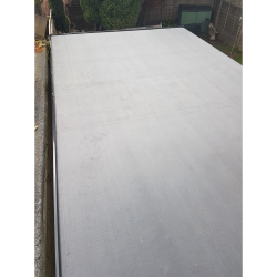 15% off the ultimate flat roof!