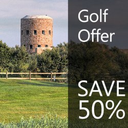 GOLF OFFER AT LA GRANDE MARE