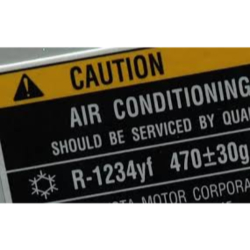 FREE Car Air Con Disinfection Treatment with Every Re-Gas at Roy Hubbard Motors!
