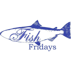 Special Friday Fish Deal - £5!