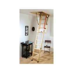 FREE MDF Trap Door with purchase of any NEW Loft Ladder (worth £45)