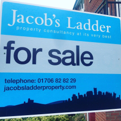 SELL YOUR HOME WITH JACOB'S LADDER FROM JUST £495.00