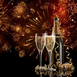 NEW YEAR'S EVE EXPERIENCE AT THE DUKE OF RICHMOND