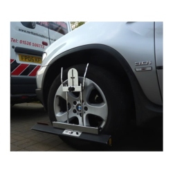 FREE Wheel Alignment When You Buy 4 New Tyres!