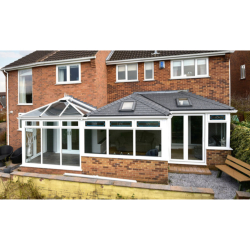 Special offer on conservatory roof conversions with Change Glazing and Locks!