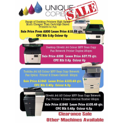 Amazing Clearance Deals On Printers