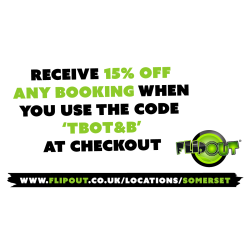 RECEIVE 15% OFF ANY BOOKING