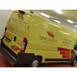 10% off Home Removals from Tonic Logistics