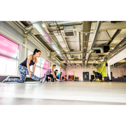 FREE Day Pass at SWEAT! Walsall