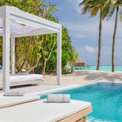 40% OFF KANUHURA IN THE MALDIVES