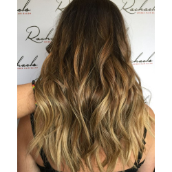 50% Discount on Balayage!