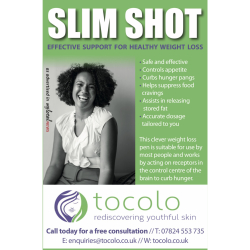 Slim Shot - Free Consultation