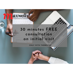 FREE 30 minute consultation on initial visit