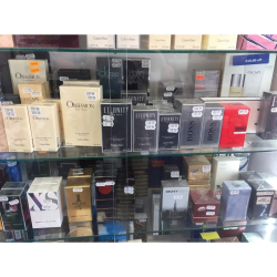 Up to 25% off Fine Fragrances of Famous Brands at Blackwood Pharmacy Streetly