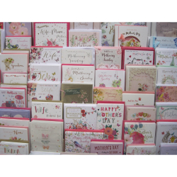 Mothers Day Gifts and Cards at Heaven Sent Cards and Gifts