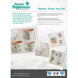 Teachers End of Year Gifts