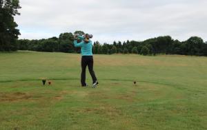 Golf club championships at Farleigh Golf Club
